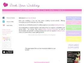 bookyourwedding.co.uk