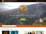 boone-crockett.org