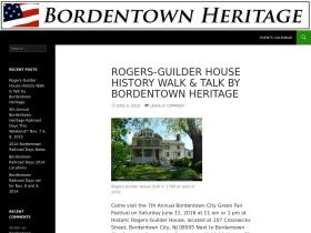 bordentownheritage.org