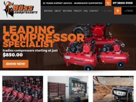 bosscompressors.com.au