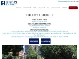bostonbyfoot.org