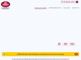 bostoncollege.co.za
