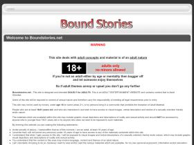 boundstories.net