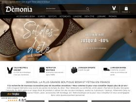 boutique.demonia.com