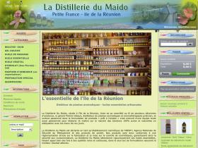 boutique.ladistilleriedumaido.com