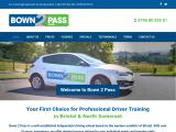 bown2pass.co.uk