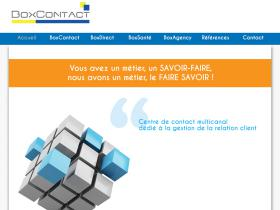 boxcontact.fr