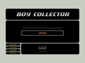 boycollector.net