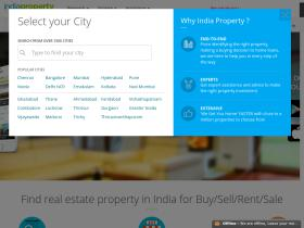 bptp.indiaproperty.com