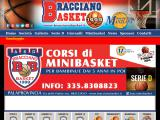 braccianobasket.it