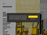 bradshawelectricvehicles.co.uk