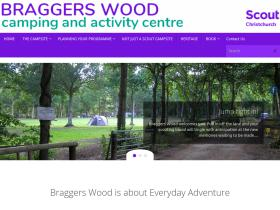 braggerswood.co.uk