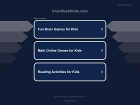 brainfuel4kids.com