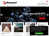 bransonsmotorcycles.co.uk