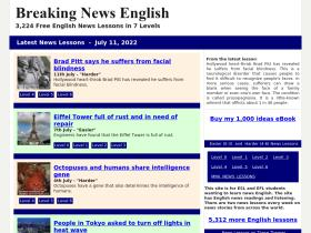 breakingnewsenglish.com