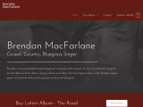 brendanmacfarlane.co.uk