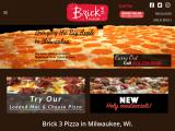 brick3pizza.com