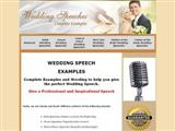 bridegroomweddingspeeches.com