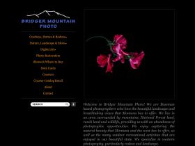 bridgermountainphoto.com