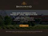 bridlewoodwinery.com