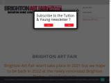 brightonartfair.co.uk