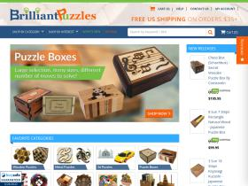 brilliantpuzzles.com