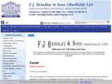 brindley-steel-forging.co.uk