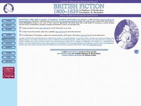 british-fiction.cf.ac.uk
