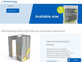 british-gypsum.com