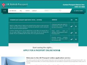 british-passports.co.uk