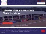 britishdressage.co.uk