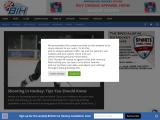 britishicehockey.co.uk