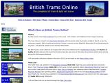 britishtramsonline.co.uk