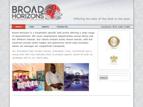 broadhorizons.co.za
