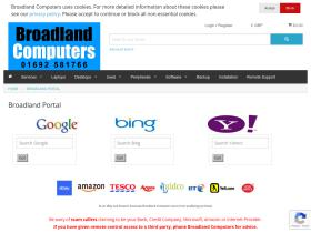 broadlandnet.co.uk