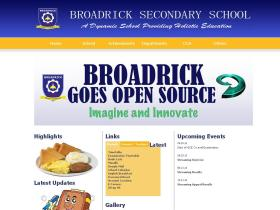 broadrick.moe.edu.sg