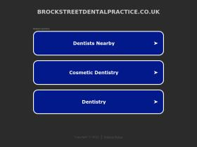 brockstreetdentalpractice.co.uk