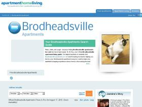 brodheadsville-pennsylvania.apartmenthomeliving.com
