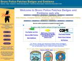 broncpatches.com