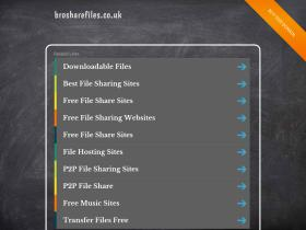 brosharefiles.co.uk