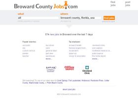 browardcountyjobs.com