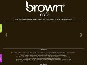 browncafe.fr