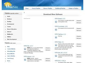 browse-zip-archives.winsite.com