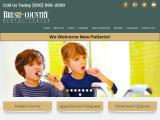 brushcountrydental.com