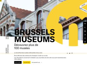 brusselsmuseums.be