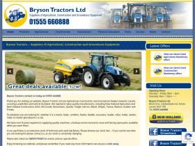 brysontractors.co.uk