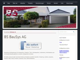 bsbausys.ch