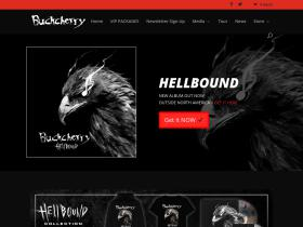 buckcherry.com