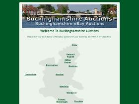 buckinghamshireauctions.co.uk