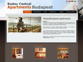 budapestcentralapartment.com